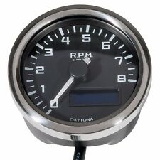 TACHOMETER KIT BY DAYTONA YAMAHA BOLT C-SPEC 2015-2016 - DBYACC561315
