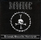 Revenge Triumph Patch Order From Chaos Angelcorpse Slayer Black Death Metal