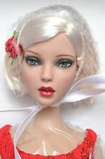 Tonner Deja Vu Red Hot DRESSED DOLL Brand New
