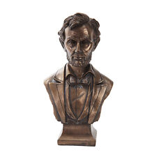 Abraham Lincoln Sculpture Bust Statue 16th President of United States Civil War