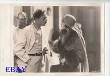 Bebe Daniels William Powell VINTAGE Photo Feel My Pulse