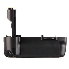 Free Shipping  Battery Grip for Canon BG-E6 EOS 5D Mark II 5DII 5D2+IR RC-5 New