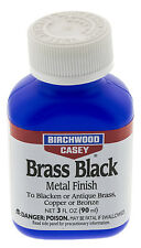 Brass Black Metal Touch-Up, 3 oz.