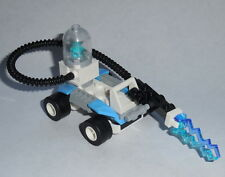 BATMAN Lego 7884 Mr Freeze Buggy / Ice Cart only NEW (No box or figure)