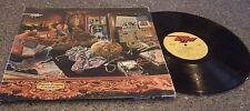 "The Mothers ""Over-Nite Sensation' GATEFOLD DISCREET RECORDS LP FRANK ZAPPA"