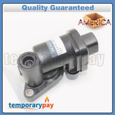 """2.75/"""" Flange x 2/"""" Height Round Cold Cool Air Intake Kit Bypass Valve Filter BLUE"""