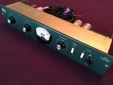 Altec 1591a Compressor/Preamplifier with additional pad/mic transformer