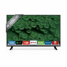Vizio D40U-D1 40-inch 4K UHD 2160p 120Hz LED Smart HDTV with built-in Wi-Fi