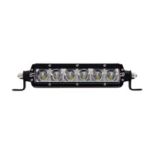 ALL MAKES AND MODELS RIGID 6'' FLOOD WHITE SR-SERIES LED LIGHT BARS.