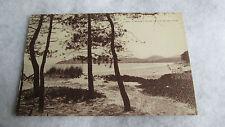 CPA carte postale Pardigon / Plage et Cap de Cavalaire 1925
