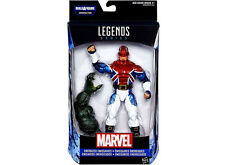 Captain America: Civil War Marvel Legends Wave 3 - Captain Britain
