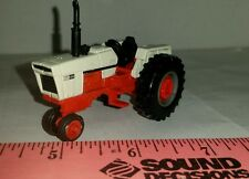 1/64 CUSTOM CASE 1370 AGRI KING OPEN STATION NARROW FRONT TRACTOR  ERTL FARM TOY