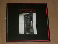 SUTCLIFFE JUGEND PRURIENT end of autumn 2LP SEALED whitehouse vatican shadow