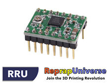 A4988 StepStick Compatible Stepper Motor Driver für 3D Drucker Printer Reprap