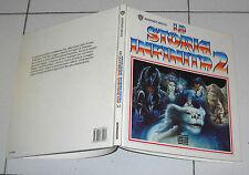 LA STORIA INFINITA 2 - Mondadori 1 ed 1990 Cinema film Michael Ende