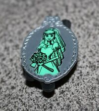 DISNEY PIN HAUNTED MANSION CONSTANCE THE BRIDE FROM MYSTERY PACK