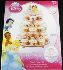 NEW!! Wilton **DISNEY PRINCESS CUPCAKE STAND KIT** NIP