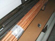 """3/8"""" Diameter Type L Copper Pipe (2 - 24"""" PIECES)"""