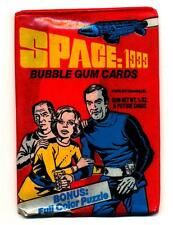 Space 1999 (TV) Trading Card Pack