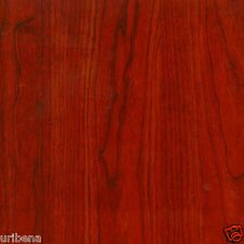 Con-Tact Brand Covering Contact Paper Cherry Wood Grain Design 18 Inches by 6-f