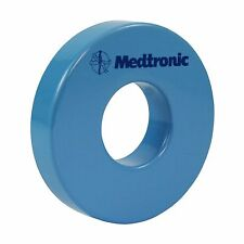 "2 PACK - NEW Medtronic Donut Magnets 2-3/4 x 1/2"" 90 Gauss #174105 174105-2 9466"