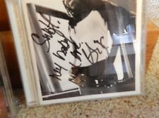 Too Much Woman by Brigette McWilliams (CD, Aug-1997, Virgin) AUTOGRAPHED PROMO