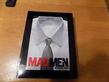 Mad Men - Season 2 (DVD, 2009, 4-Disc Set)