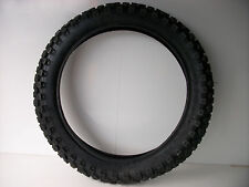New Yamaha DTR125 Rear Trail 'E' Road legal Tyre 4.10 18 ts 125 dtr 125 dt dt125