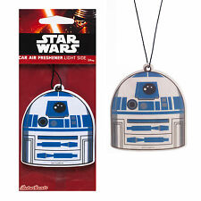 Star Wars Official Disney Car Home Air Freshener Freshner Scent - R2D2