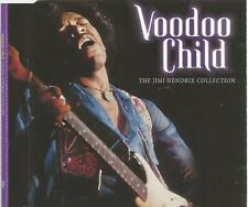 Jimi Hendrix - Voodoo Child 2002 sampler CD