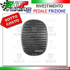 Copripedale FRIZIONE - Fiat Stilo 1.9 JTD Kw 85 Cv 115