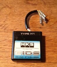 Hks Eids Type H1 Idling Stabilizer Electronic Stall Bov Fix