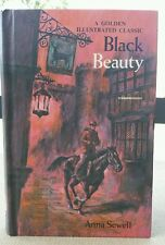 Black Beauty: The life story of a horse - Anna Sewell - Very Good - Hardcover