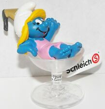20753 Party Smurfette from 2013 Smurfy Greetings Collection Smurf Figurine