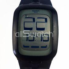 Swatch Touch - SURN104 - Touch Bluebite - Leggermente Usato