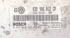 TUNED !!! VW BORA JETTA GOLF ECU 1.9 TDI 90 ALH 038906012CP IMMO OFF PLUG&PLAY