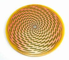 SP Sensor Vortex Plate for Cellular Energy Balancing, Meditation, & Energy Work