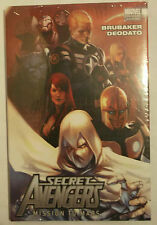 Neuf   SECRET AVENGERS 1 Mission To Mars ( Marvel ) HC/ Hardcover, 100 pages