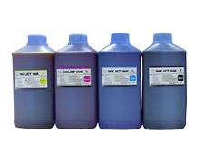 4x1000ml refill ink for Epson EcoTank ET-2500 ET-2550 ET-4500 ET-4550 4 Liters