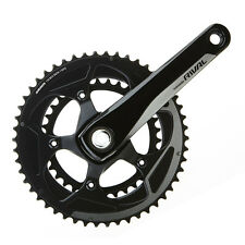 SRAM Rival 22 Road Bike 2 x 11 Speed BB30 Crankset 34/50 x 165mm