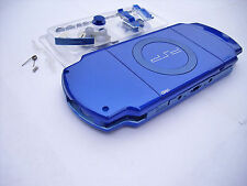 New For PSP 2000 Slim&Lite Full Housing/Shell/case/facia+button+screws
