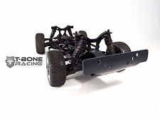 57006 - TBR SC Basher Rear Bumper - Tekno SCT410 - T-Bone Racing