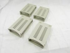 INCLOSE MD10KPF MOBILE IDE HARD DRIVE DOCK ONLY (LOT OF 4) ***XLNT***