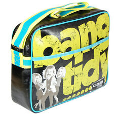 Brand New-Keith Lemon BANG ordinato Celebrity succo Tracolla Messenger Scuola Borsa