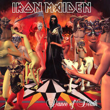 Iron Maiden - Dance of Death (2003) Excellent conditon
