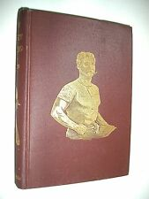 1879 How To Get Strong and How To Stay So, Illustrated First Edition