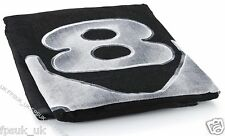 Genuine Scania Truck V8 design Logo Cotton Black bath towel 140 x 70cm BNWT New