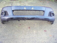 TOYOTA HILUX  FRONT BUMPER 2012 - 2015  GENUINE TOYOTA PART