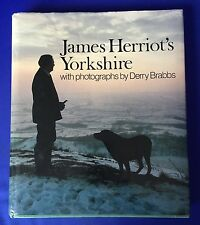 James Herriot's Yorkshire A Guided Tour With The Beloved Veterinarian England