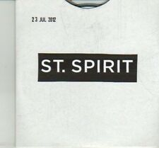 (DJ90) St Spirit, Road at the Rise - 2012 DJ CD